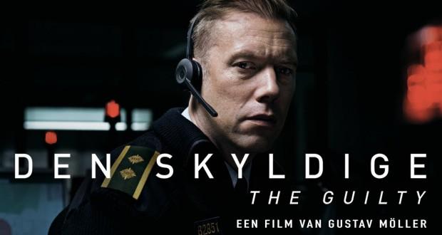 Premiery kinowe weekendu 09-11.11.2018. Winni, Den skyldige (2018).