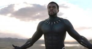 Słabe filmy 2018 roku. M.in. Czarna Pantera, Black Panther.