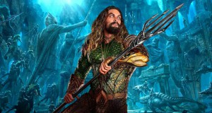 Aquaman (2018), reż. James Wan.