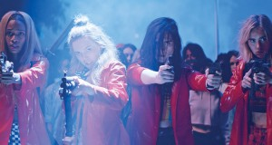 Assassination Nation (2018), reż. Sam Levinson.