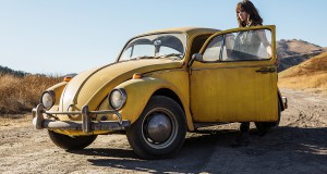 Premiery kinowe weekendu 04-06.01.2019. Bumblebee (2018).