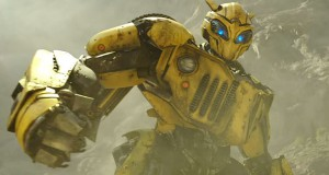 Bumblebee (2018), reż. Travis Knight.