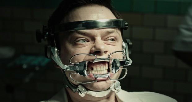 Lekarstwo na życie, A Cure for Wellness (2016), reż. Gore Verbinski.