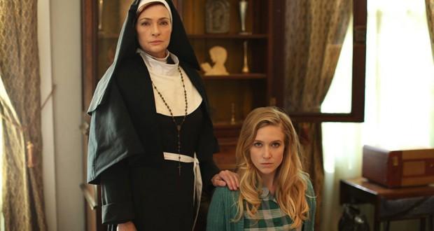Zakon Świętej Agaty (2018), reż. Darren Lynn Bousman.