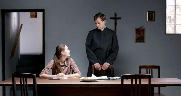 Droga krzyżowa, Stations of the Cross (2014), reż. Dietrich Brüggemann.