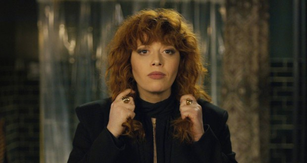 Russian Doll (2018). Netflix.