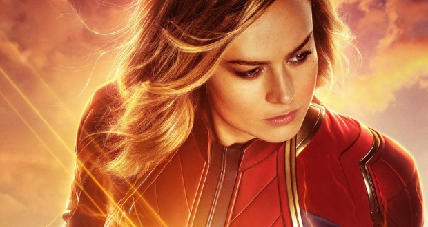Kapitan Marvel, Captain Marvel (2019), reż. Anna Boden, Ryan Fleck.