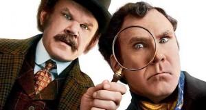 Holmes & Watson (2018), reż. Etan Cohen.