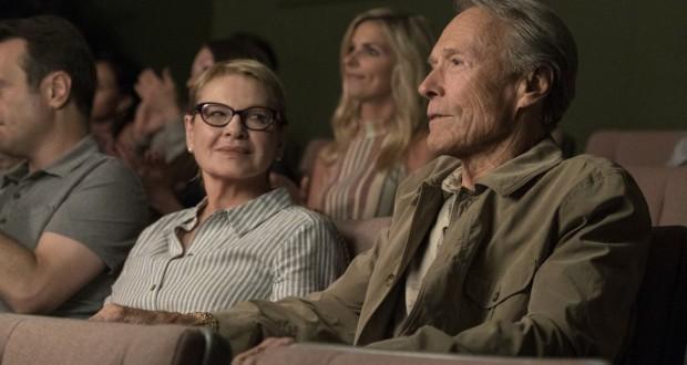 Przemytnik, The Mule (2018), reż. Clint Eastwood.