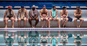 Niezatapialni. Le grand bain, Sink or Swim (2018), reż. Gilles Lellouche.