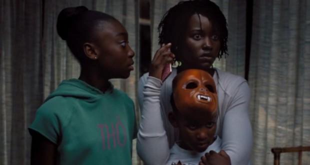 Premiery kinowe weekendu 22-24.03.2019. To my, Us (2019), reż. Jordan Peele.
