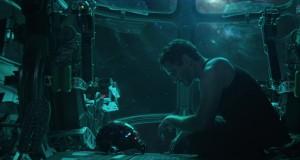 Premiery kinowe weekendu 25-28.04.2019. Avengers: Koniec gry (2019).
