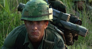 Filmowy marzec 2019 w ocenach. Forrest Gump (1994).