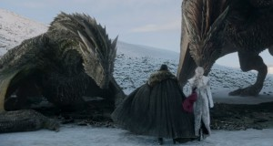 Gra o tron, Game of Thrones s08e01. Recenzja. HBO GO.