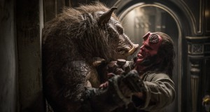 Hellboy (2019), reż. Neil Marshall. Monolith Films.