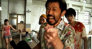 One Cut of the Dead (2017), reż. Shinichiro Ueda.
