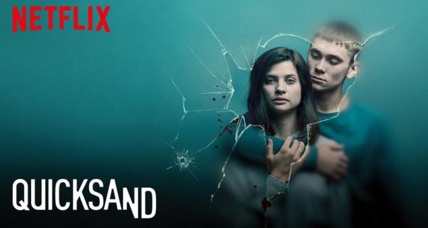 Ruchome piaski, Quicksand (2019). Netflix.