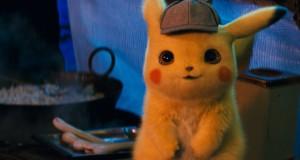 Premiery kinowe weekendu 31.05.2019. Pokémon: Detektyw Pikachu, Pokémon Detective Pikachu (2019).