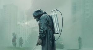 Czarnobyl, Chernobyl. Recenzja miniserialu. HBO GO.