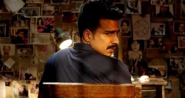 Ratsasan (2018), reż. Ram Kumar.
