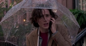 Premiery kinowe weekendu 26-28.07.2019. W deszczowy dzień w Nowym Jorku, A Rainy Day in New York (2019).