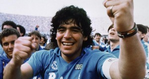 Premiery kinowe weekendu 19-21.07.2019. Diego, Diego Maradona (2019), reż. Asif Kapadia.