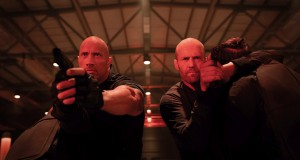 Premiery kinowe weekendu 02-04.08.2019. Szybcy i wściekli: Hobbs i Shaw, Fast & Furious presents: Hobbs & Shaw.