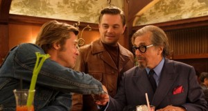Pewnego razu... w Hollywood, Once Upon a Time... in Hollywood (2019), reż. Quentin Tarantino.