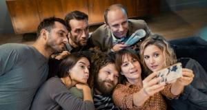 Premiery kinowe weekendu 27-29.09.2019. (Nie)znajomi (2019), reż. Tadeusz Śliwa.