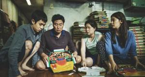 Filmowy sierpień 2019 w ocenach. Parasite (2019), reż. Bong Joon-ho.