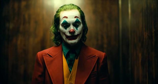 Premiery kinowe weekendu 04-06.10.2019. Joker (2019), reż. Todd Phillips.