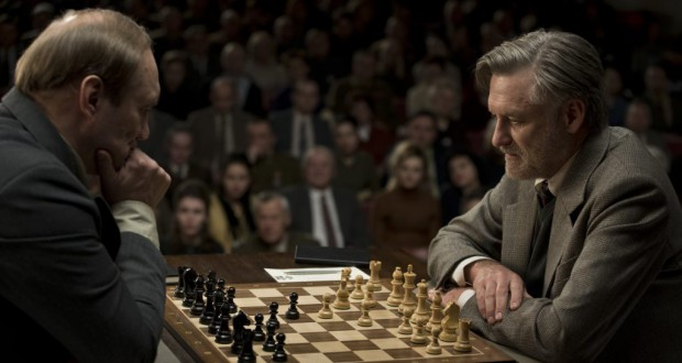 Ukryta gra, The Coldest Game (2019), reż. Łukasz Kośmicki.