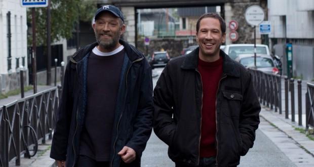 Nadzywczajni, Hors normes (2019), reż. Olivier Nakache, Éric Toledano.
