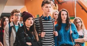 Premiery kinowe weekendu 08-10.11.2019. #Jestem M. Misfit (2019), reż. Marcin Ziębiński.