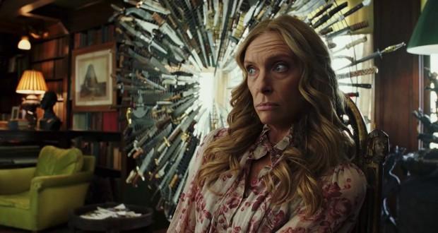 Premiery kinowe weekendu 29.11-01.12.2019. Na noże, Knives Out (2019), reż. Rian Johnson.