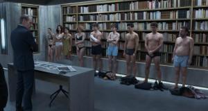 Kod Dedala, Les Traducteurs aka The Translators (2019), reż. Régis Roinsard.