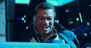 Gwiezdne wojny: Skywalker. Odrodzenie, Star Wars: The Rise of Skywalker (2019), reż. J.J. Abrams.