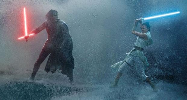 Premiery kinowe weekendu 20-22.12.2019. Gwiezdne wojny: Skywalker. Odrodzenie, Star Wars: The Rise of Skywalker (2019).