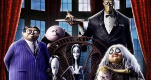Rodzina Addamsów, The Addams Family (2019), reż. Greg Tiernan, Conrad Vernon.