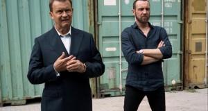 Premiery kinowe weekendu 03-05.01.2020. Jak zostałem gangsterem. Historia prawdziwa (2020), reż. Maciej Kawulski.