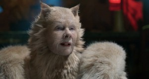 Koty, Cats (2019), reż. Tom Hooper.