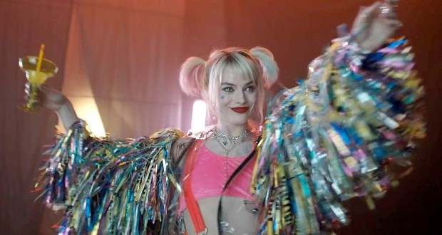 Premiery kinowe weekendu 07-09.02.2020. Ptaki Nocy (i fantastyczna emancypacja pewnej Harley Quinn), Birds of Prey (And the Fantabulous Emancipation of One Harley Quinn) (2020), reż. Cathy Yan.