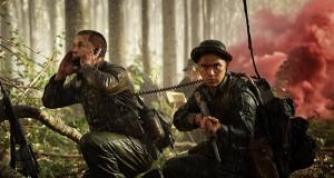 Danger Close: The Battle of Long Tan. Bitwa o Long Tan (2019), reż. Kriv Stenders.