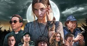 W lesie dziś nie zaśnie nikt (2020), reż. Bartos M. Kowalski. Netflix.