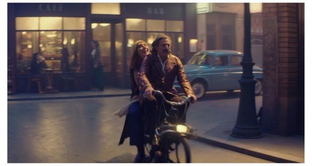 Poznajmy się jeszcze raz, La belle époque (2019), reż. Nicolas Bedos.