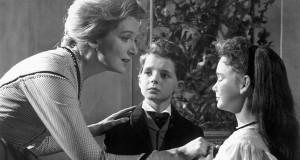 W kleszczach lęku, The Innocents (1961), reż. Jack Clayton.