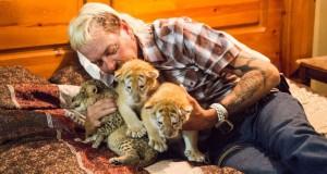 Król tygrysów, Tiger King: Murder, Mayhem and Madness (2020). Netflix.