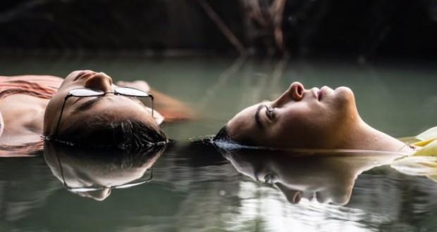 Więcej niż myślisz, The Half of It (2020), reż. Alice Wu.