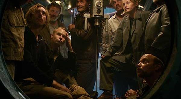 Torpedo (2019), reż. Sven Huybrechts.