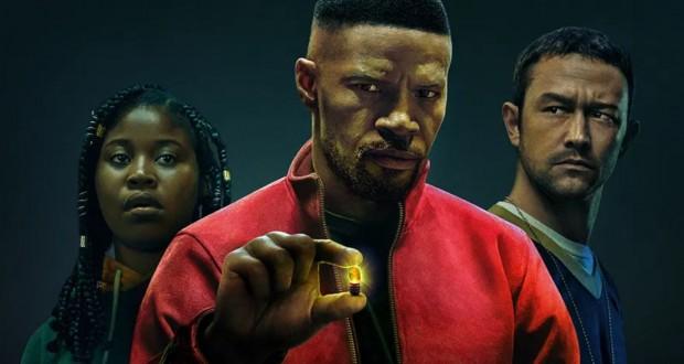 Power (2020), reż. Henry Joost / Ariel Schulman. Netflix.